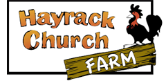 Hayrack Church Farm