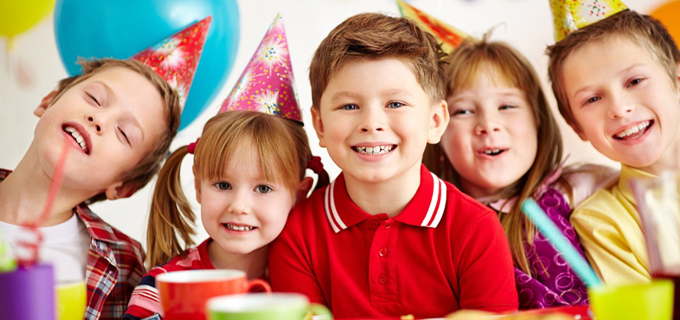 Hayrack Childrens Birthday Parties